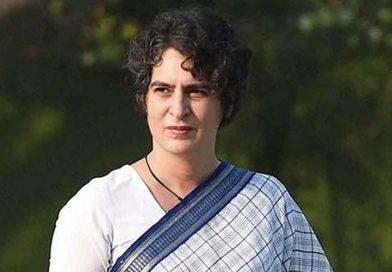 Demonetisation proved to be disaster that all but destroyed economy: Priyanka Gandhi Vadra