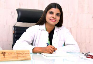 Senior Gynaecologist Dr Smita Raghav starts Department of Obstetrics & Gynaecology at Anand Mangal Hospital, Agra